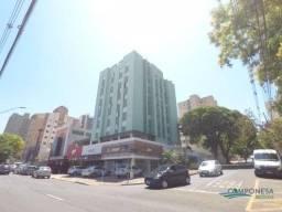 Título do anúncio: Apartamento com 2 dormitórios à venda, 60 m² por R$ 225.000 - Centro - Londrina/PR
