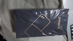 Celular Asus Zenfone 4 Azul 128GB 4GB