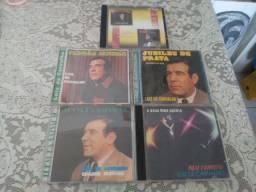 CDS LUIZ DE. CARVALHO- MUSICAS SACRAs CRISTA