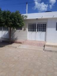 Repasse de Casa em Serra Talhada - IPSEP Bem localizada em rua calçada.