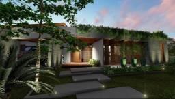 Título do anúncio: Terreno com projeto de casa aprovado