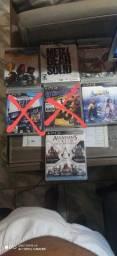 jogos de PS3 raros para colecionadores e fãs desses jogos.