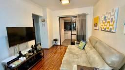 Apartamento Mobiliado no Brooklin Novo