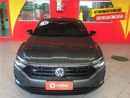 Volkswagen Jetta 2020 1.4 250 tsi total flex r-line tiptronic