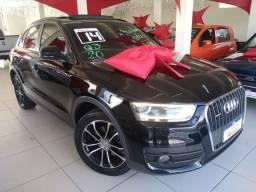 Audi Q3 180cv S-Tronic 2014 *Impecável
