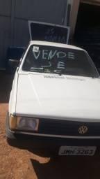 VW-Volkswagen gol em perfeito estado, ano 89