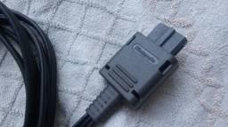 Cabo av original Super nintendo/Nintendo 64 ou GameCube
