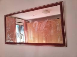 Quadro espelhado