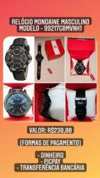 Relógio Mondaine Masculino Modelo - 99217g0mvnh1