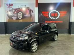 Fiat Uno attractive 1.0 Flex 2020, Entrada a partir de 9 mil reais