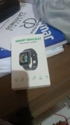 Smartwatch 70 reais