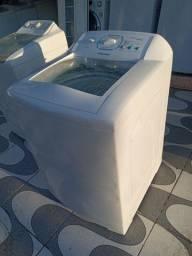 Máquina de lavar roupa Electrolux LTE12kg funcionando perfeitamente e com garantia