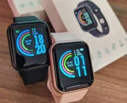 promoção imperdivel smartwatch