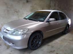 Vende-se Honda Civic LX 2004/2005 r$ 13.000