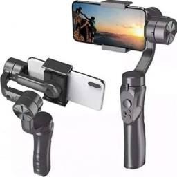Estabilizador Portátil Para Câmera Com 3 Eixos<br><br><br>