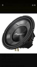SUBWOOFER PIONEER 12   350W