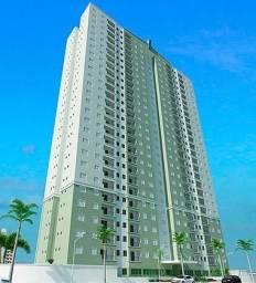 Apartamento para Venda em Goiânia, Vila Jaraguá, 3 dormitórios, 1 suíte, 2 banheiros, 2 va