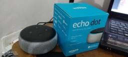 Echo Dot (Alexa) geração 3