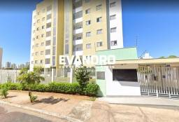 Apartamento para Venda em Cuiabá, Araés, 3 dormitórios, 1 suíte, 2 banheiros, 2 vagas