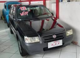 Título do anúncio: Fiat Uno Mille WAY ECONOMY 1.0 F.Flex 4p 2011/2012