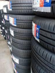 Especial de pneus loja New Pneus
