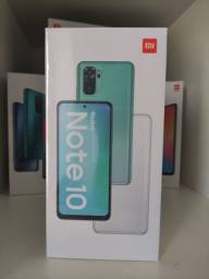 Toooop da Xiaomi! Redmi Note 10 ..Novo Lacrado pronta Entrega