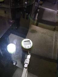 Wii Fut U - Meter