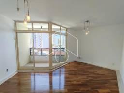 Título do anúncio: Apartamento para alugar com 2 dormitórios em Centro, Marilia cod:L15302