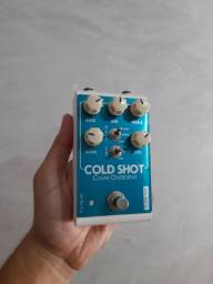 Overdrive Cold Shot