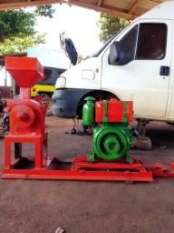 Motor Agrale diesel