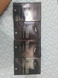Coleção diários do vampiro