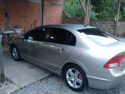 Civic EXS 2007 completo