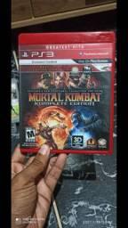Mortal Kombat (edição completa)
