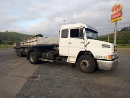 65 mil cavalo 1630 ano 93 carreta randon 83 passo com serviço zap *