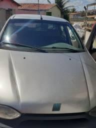 Fiat palio 98 com documento e recibo 5.000 valor negociável