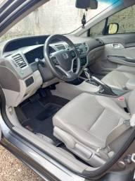 Título do anúncio: Honda Civic LXR 2.0 2014