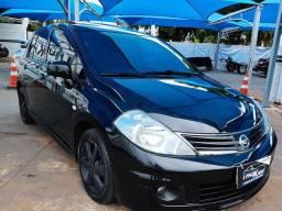 Nissan Tiida SL 2012