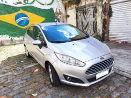 New Fiesta SE Hatch 2014