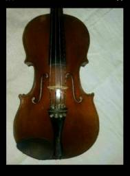 Violino Antigo Tcheco 4/4