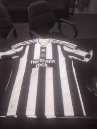 Camisa oficial do Newcastle