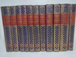Livro Enciclopédia Do Contabilista Séria 1ª 11 Volumes Francisco D' Áuria