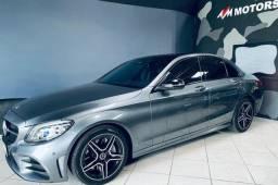 Mercedes-Benz C300 Sport 2020 - Baixíssimo Km!!