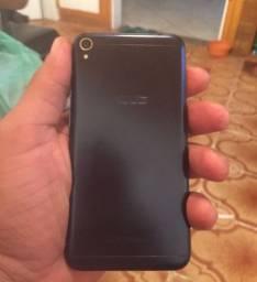 Asus Zenfone 1 mês de uso
