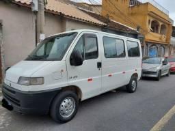 Van ducato nini bus 2003