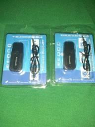 ADAPTADOR BLUETOOTH P2 USB