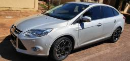 Ford Focus Sedan 2.0 Titaniun Plus