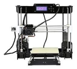 Impressora 3D - Anet A8