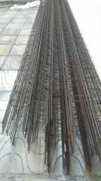 Coluna de ferro