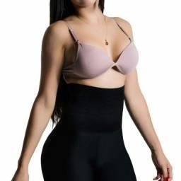 Short Cinta Modeladora Feminina Flex Premium<br><br>