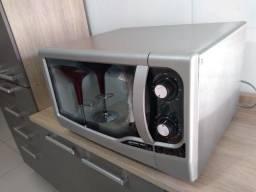 Forno elétrico Fischer gourmet grill 44 Litros
